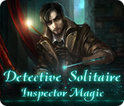 Detective Solitaire Inspector Magic