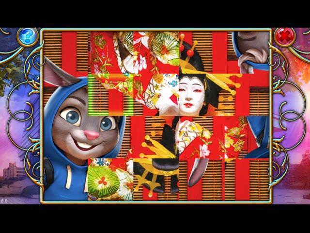 travel mosaics 3: tokyo animated screenshots 2
