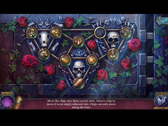 immortal love: kiss of the night collector's edition screenshots 12