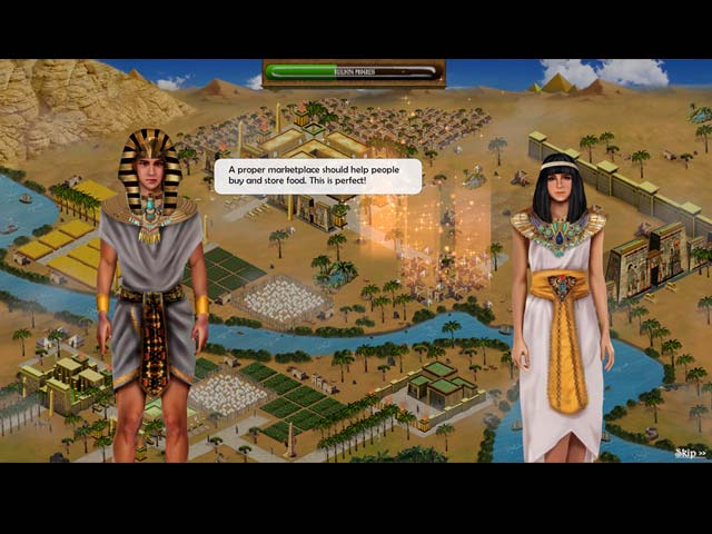 the chronicles of joseph of egypt screenshots 2