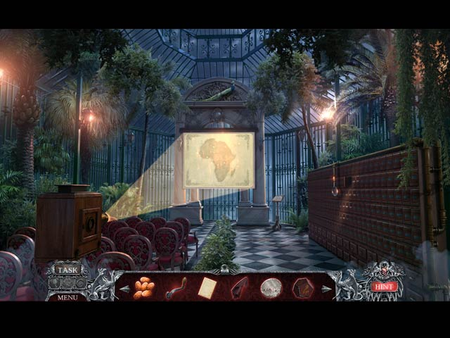 vermillion watch: london howling collector's edition screenshots 1