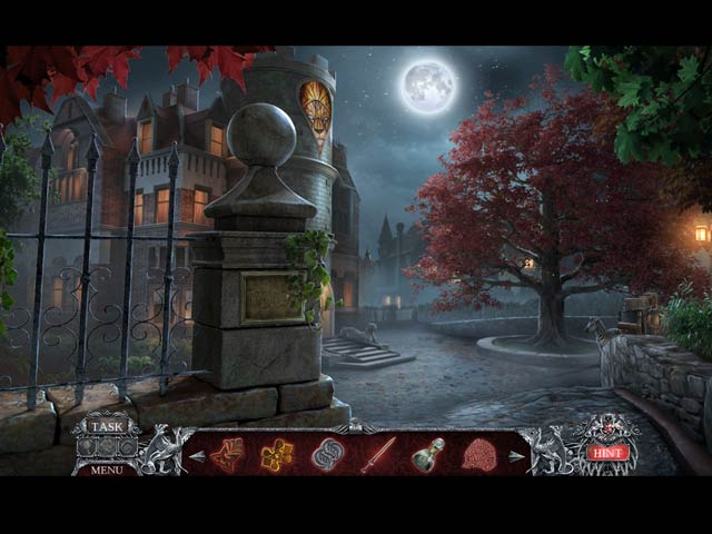 vermillion watch: london howling collector's edition screenshots 3