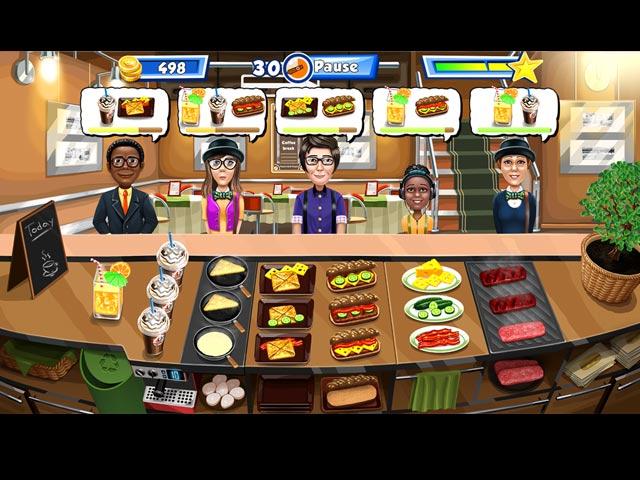 happy chef 3 screenshots 1