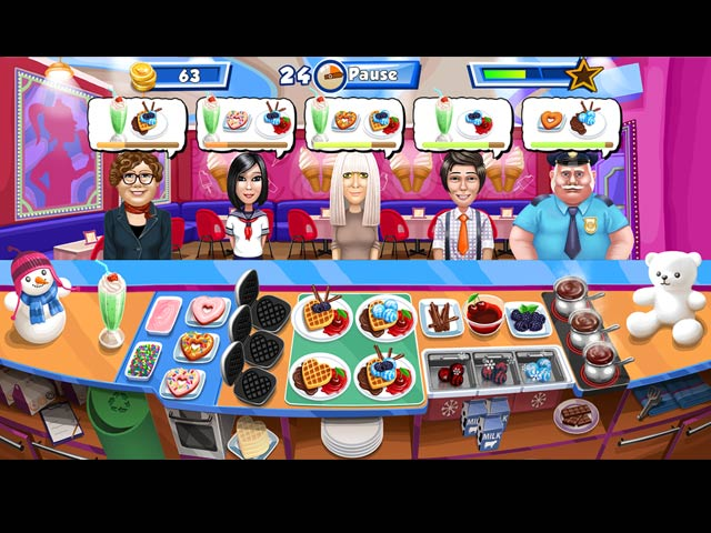 happy chef 3 screenshots 2