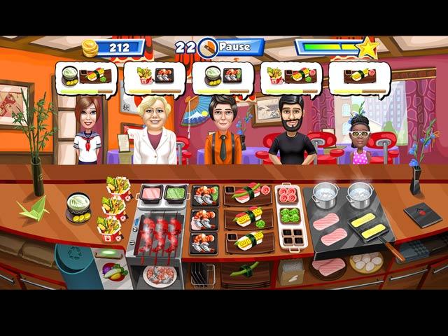 happy chef 3 screenshots 3