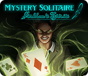 Mystery Solitaire: Arkham's Spirits