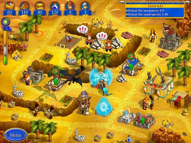 new yankee in pharaoh's court 6 screenshots 1