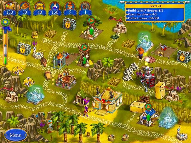 new yankee in pharaoh's court 6 screenshots 2