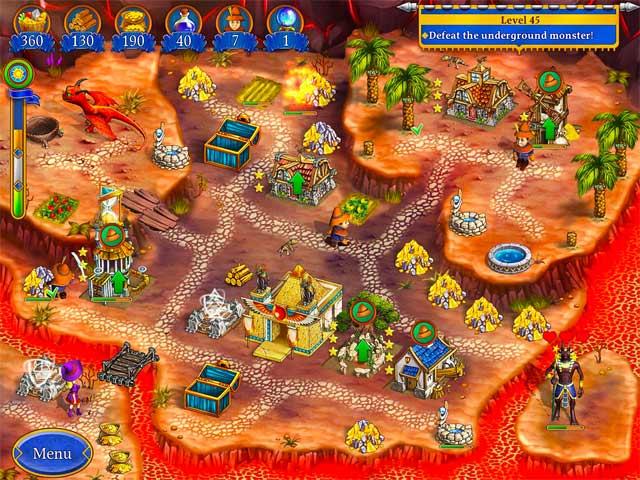 new yankee in pharaoh's court 6 screenshots 3
