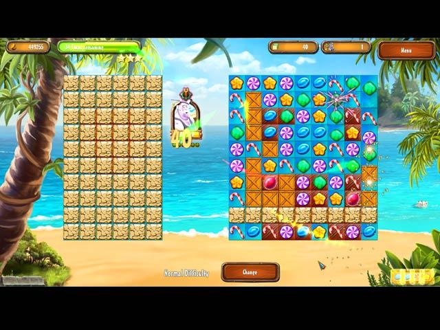last resort island screenshots 1