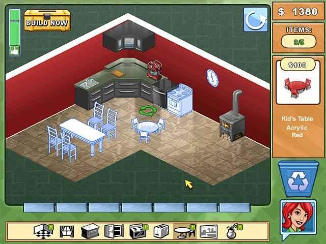 home sweet home 2: kitchens and baths screenshots 1