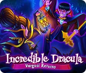 Incredible Dracula: Vargosi Returns
