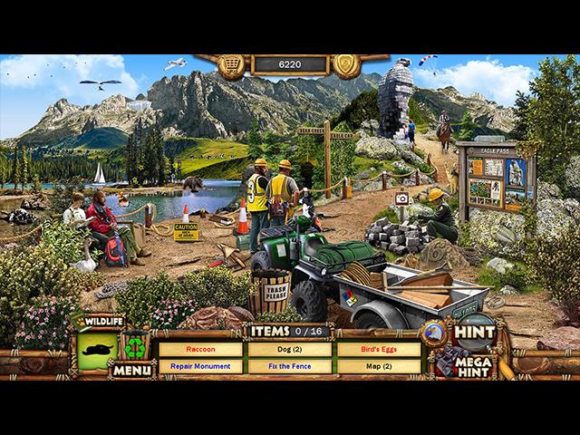 vacation adventures: park ranger 8 screenshots 1