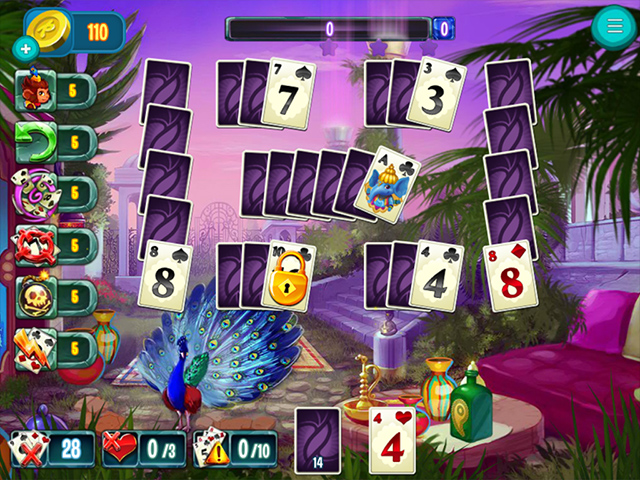 indian legends solitaire screenshots 3
