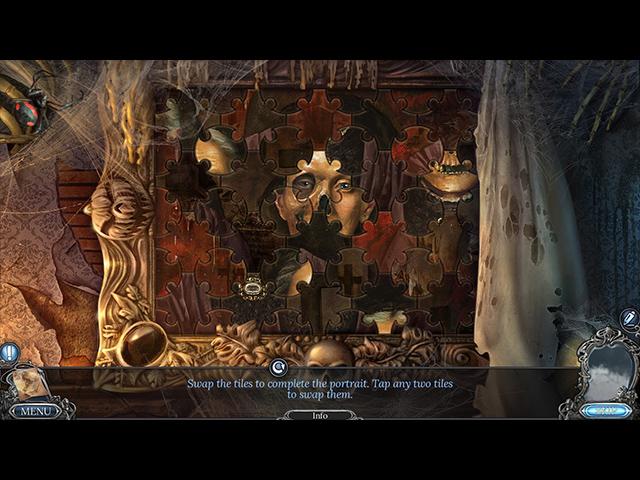 halloween stories: black book collector's edition screenshots 3