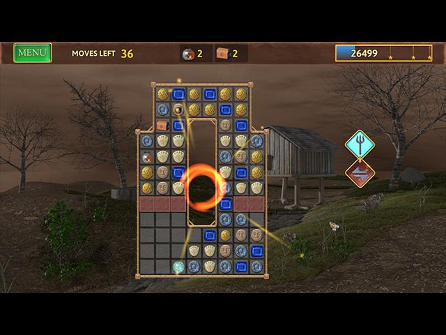 angkor: runefall screenshots 3