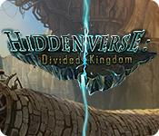 hiddenverse: divided kingdom