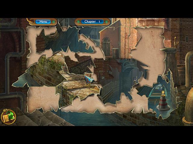 hiddenverse: divided kingdom screenshots 1