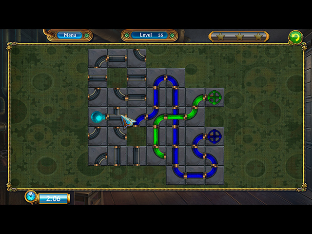 hiddenverse: divided kingdom screenshots 2