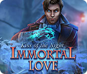 immortal love: kiss of the night