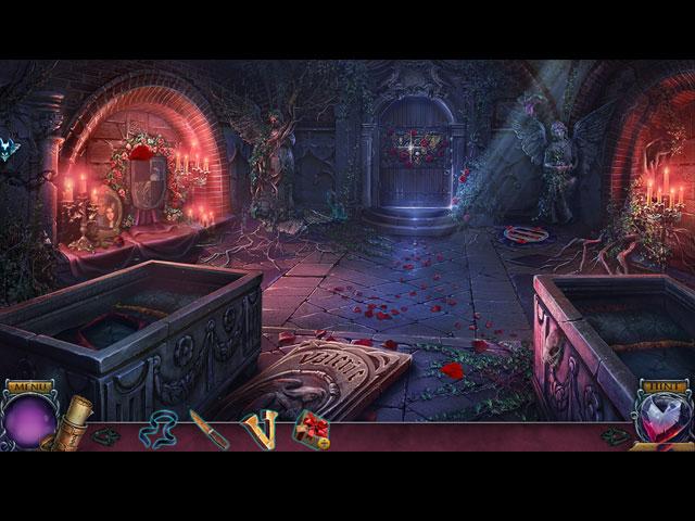 immortal love: kiss of the night screenshots 1