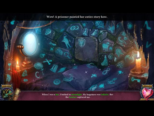 immortal love: kiss of the night screenshots 2