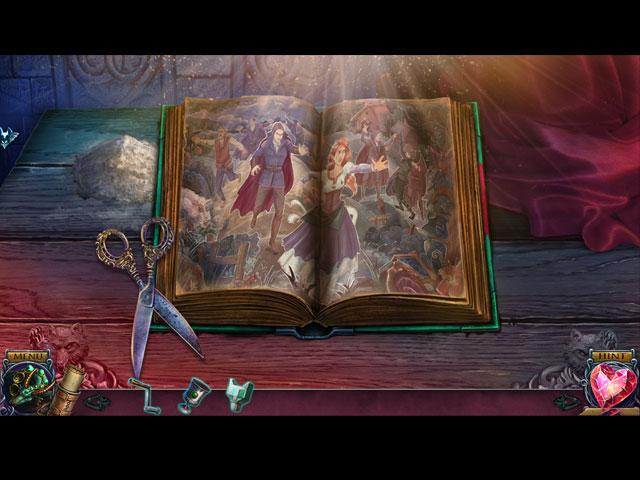 immortal love: kiss of the night screenshots 3
