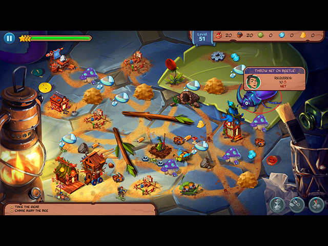 rugtales collector's edition screenshots 3