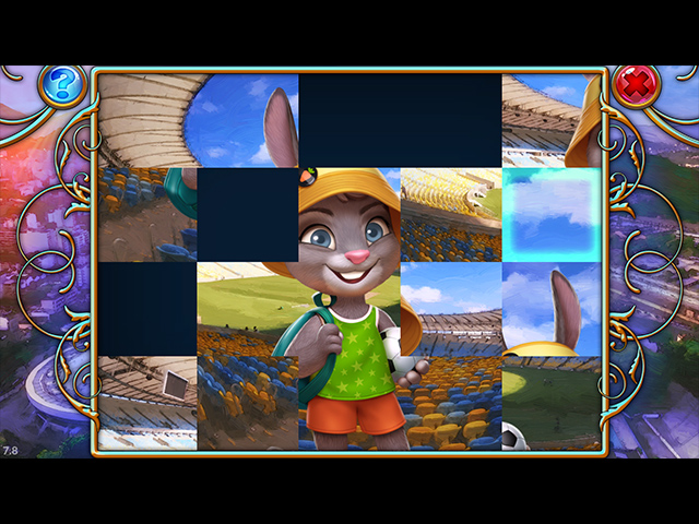 travel mosaics 4: adventures in rio screenshots 6