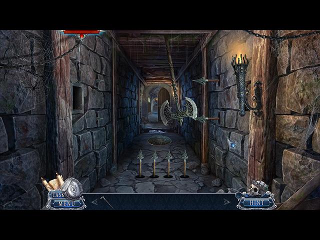 secrets of great queens: regicide collector's edition screenshots 1