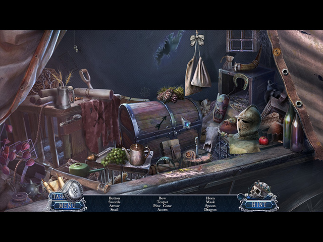 secrets of great queens: regicide collector's edition screenshots 2