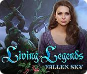 living legends: fallen sky