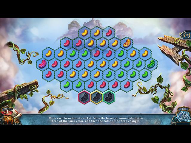 living legends: fallen sky screenshots 3