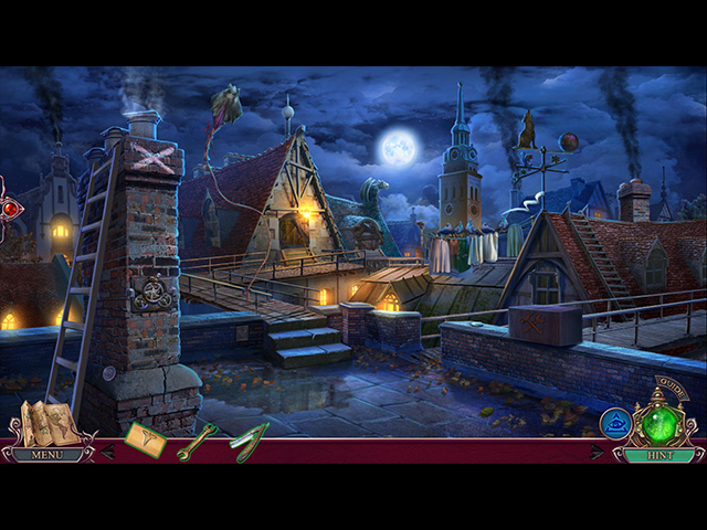 dark city: munich collector's edition screenshots 1