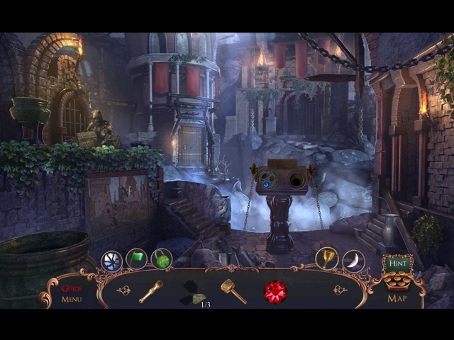 mystery case files: the countess collector's edition screenshots 1