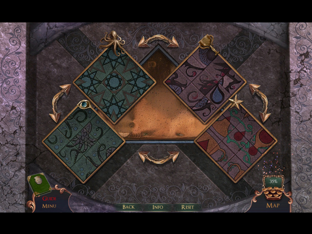 mystery case files: the countess collector's edition screenshots 2