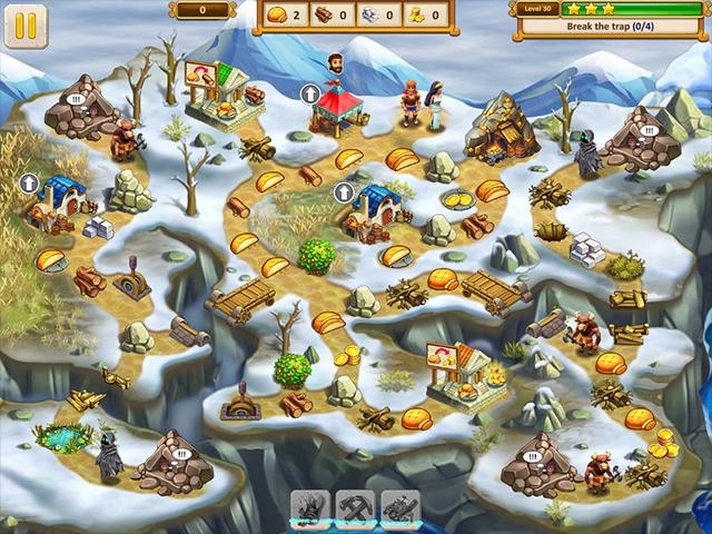argonauts agency: golden fleece screenshots 2