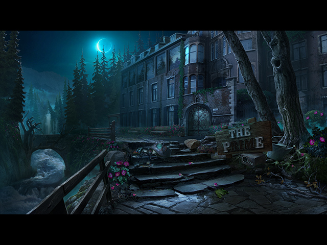 haunted hotel: beyond the page collector's edition screenshots 1