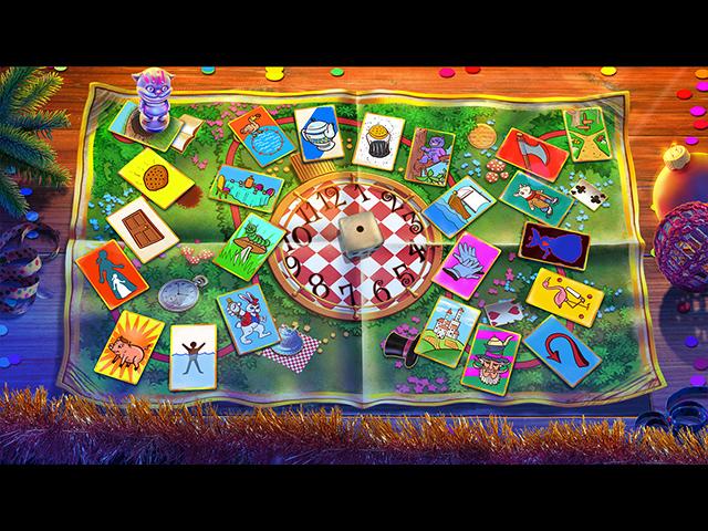 christmas stories: alice's adventures screenshots 3