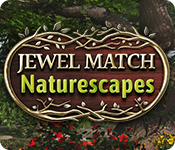Jewel Match: Naturescapes