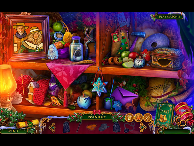 the christmas spirit: mother goose's untold tales screenshots 2