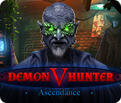 demon hunter v: ascendance