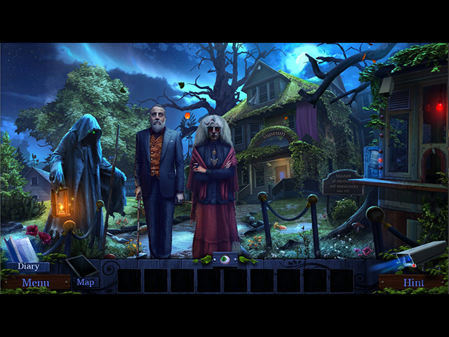 demon hunter v: ascendance screenshots 1