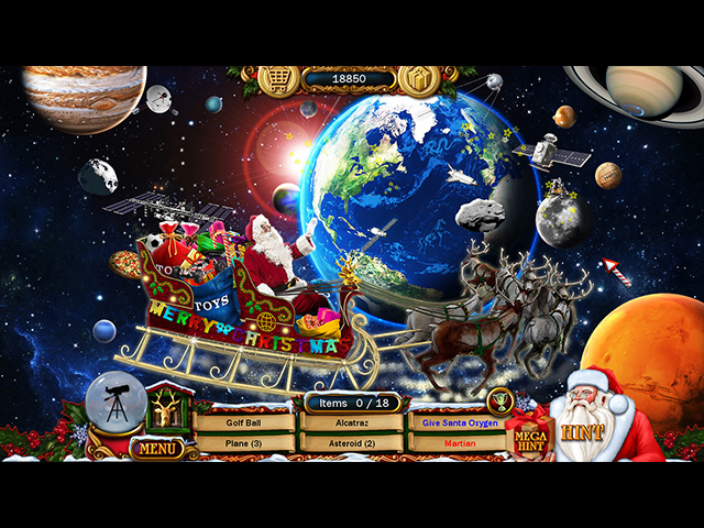 christmas wonderland 9 screenshots 1