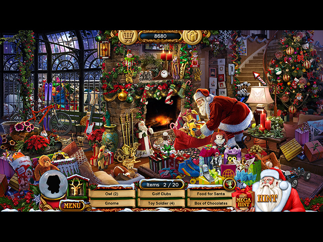 christmas wonderland 9 screenshots 3