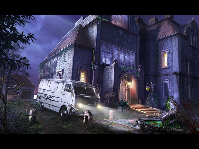 mystery case files: the countess screenshots 4