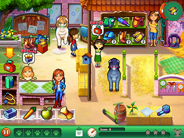 dr. cares: family practice collector's edition screenshots 2