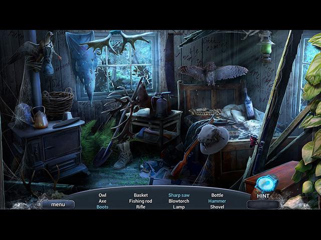 paranormal files: the tall man screenshots 2