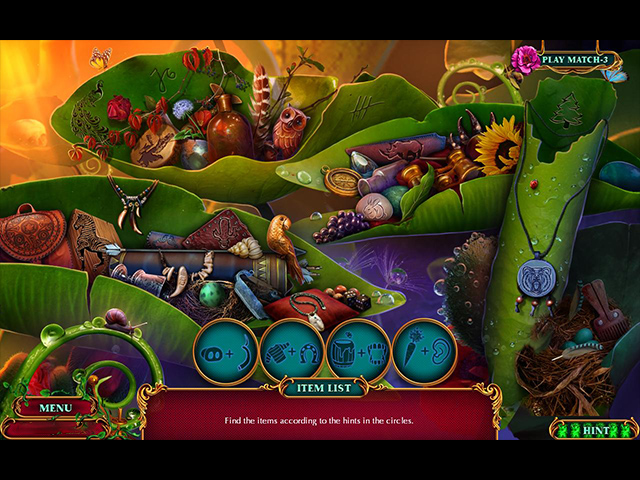 spirit legends: the forest wraith screenshots 2