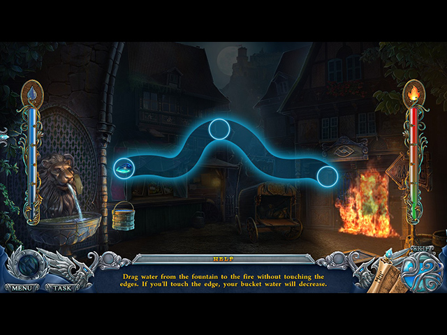 spirits of mystery: whisper of the past screenshots 3